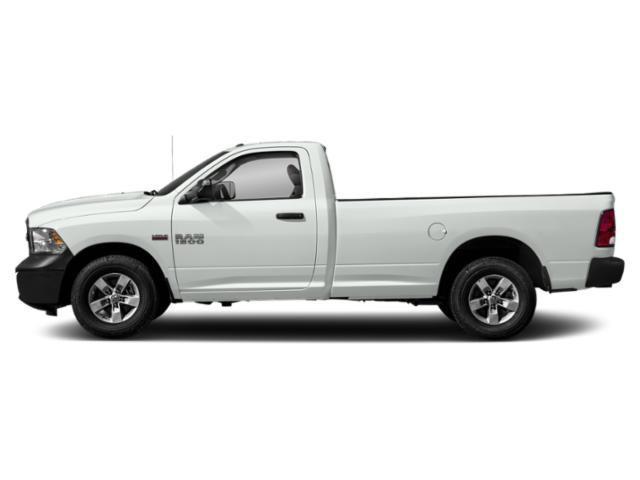 2019 RAM 1500 Classic Tradesman