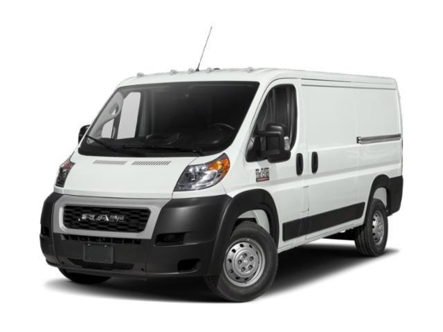 2019 RAM Promaster Cargo Van low roof - 136 wb