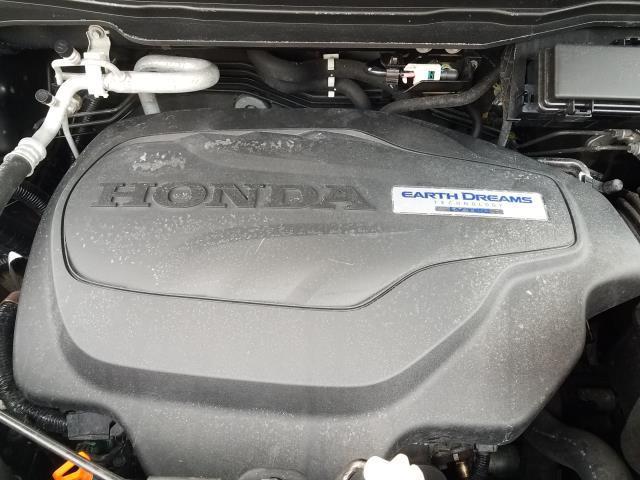 2016 Honda Pilot EX-L 7