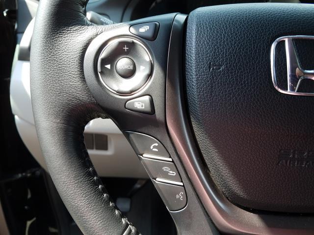 2016 Honda Pilot EX-L 25