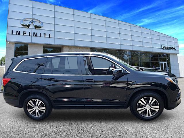2016 Honda Pilot EX-L 0
