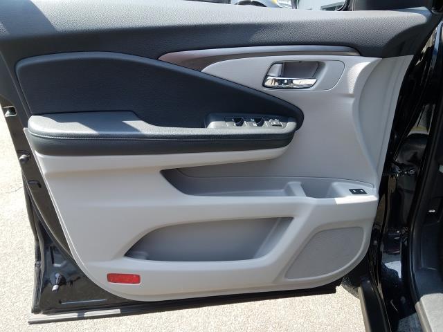 2016 Honda Pilot EX-L 12