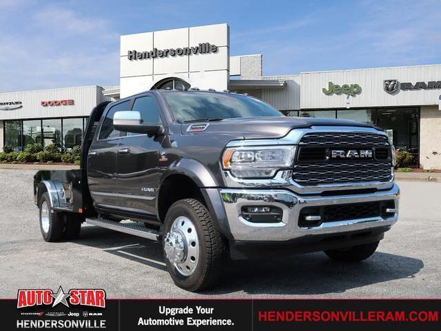 2019 RAM 5500 Tradesman/SLT/Laramie/Limited
