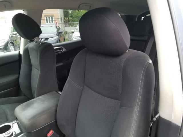 2015 Nissan Pathfinder SV 5