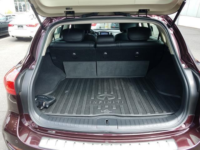 2016 INFINITI QX50 AWD 4dr 6