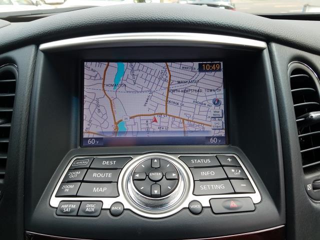 2016 INFINITI QX50 AWD 4dr 19