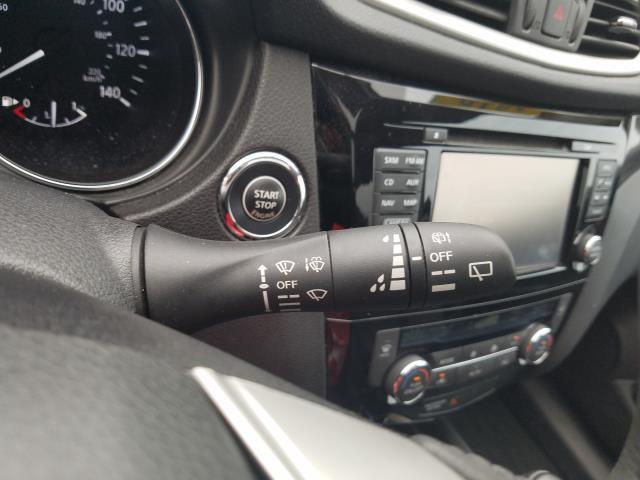 2016 Nissan Rogue SL 22