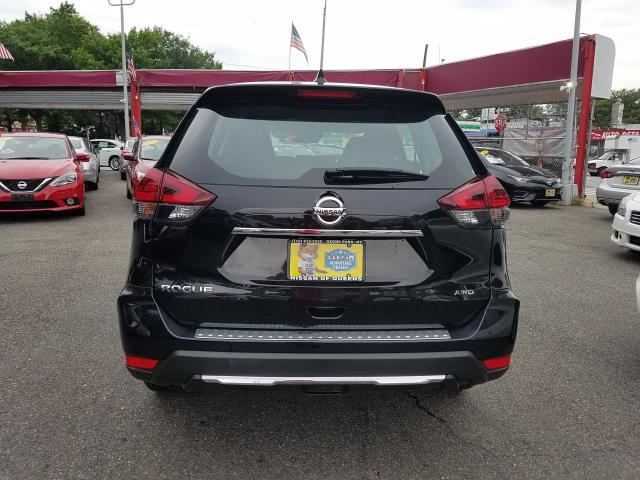 2019 Nissan Rogue S 4