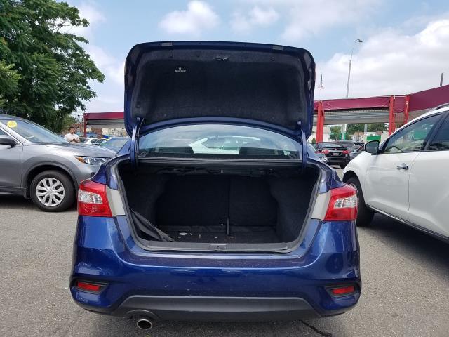 2016 Nissan Sentra SR 3