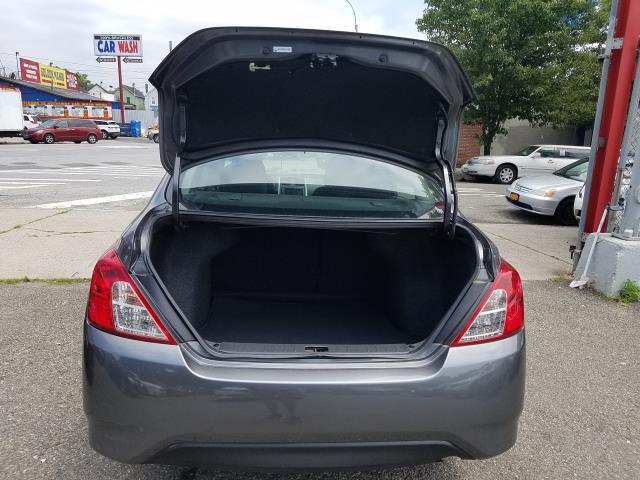 2019 Nissan Versa Sedan SV 3
