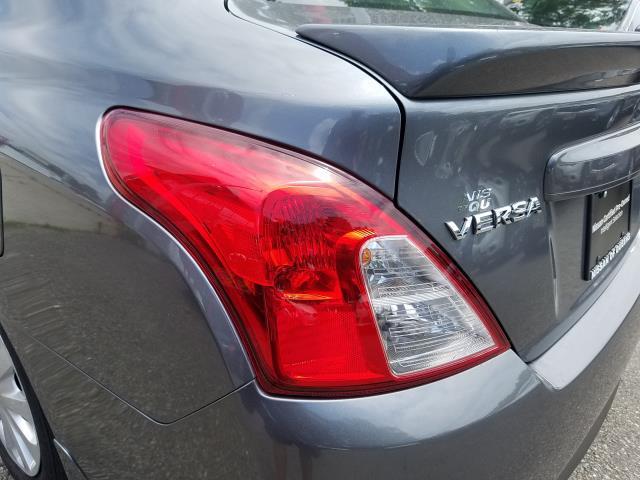 2019 Nissan Versa Sedan SV 7