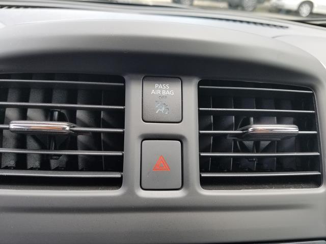 2019 Nissan Versa Sedan SV 26