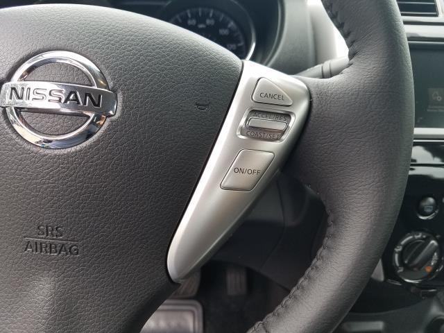2019 Nissan Versa Sedan SV 19