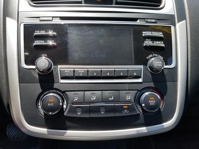 2017 Nissan Altima 2.5 SR 14