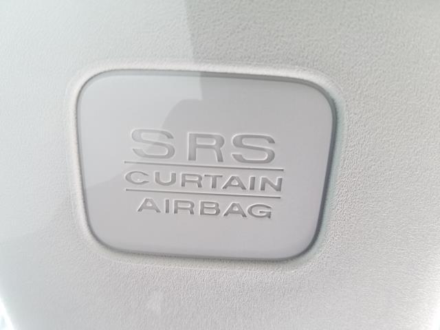 2017 Nissan Altima 2.5 SR 24