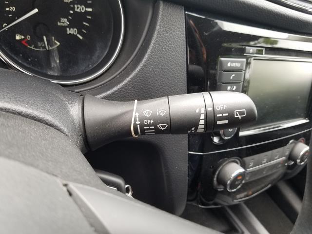 2019 Nissan Rogue S 22