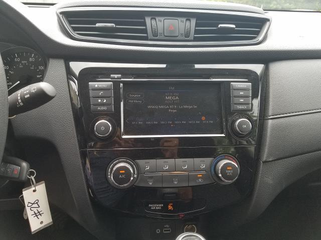 2019 Nissan Rogue S 24