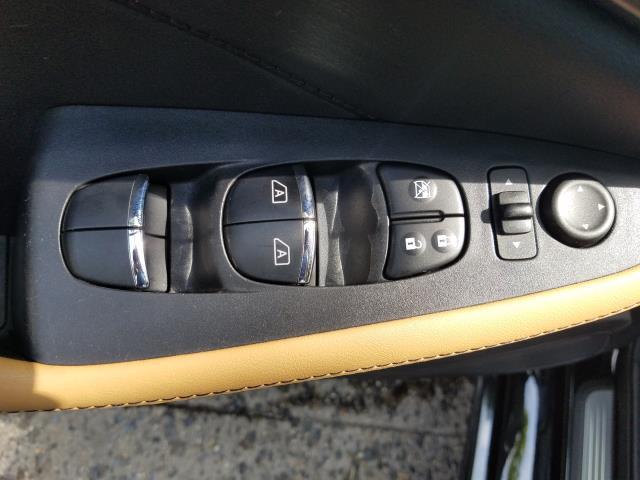 2017 Nissan Maxima SR 15