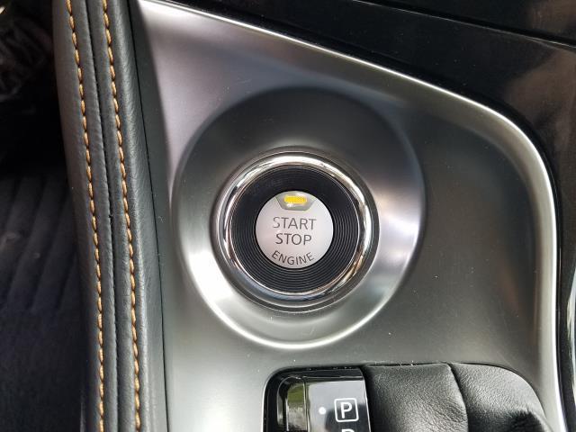 2017 Nissan Maxima SR 25