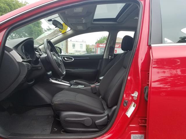 2017 Nissan Sentra SR Turbo 11