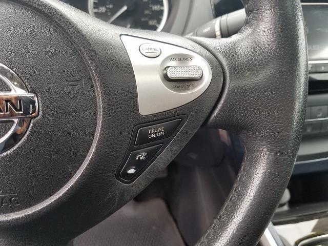 2017 Nissan Sentra SR Turbo 20