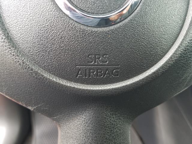 2017 Nissan Sentra SR Turbo 21