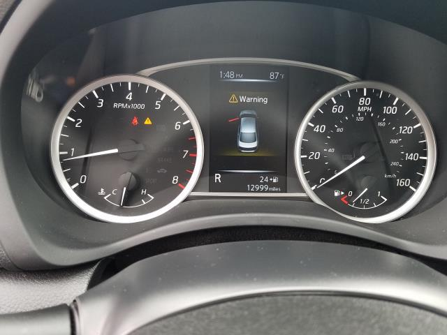 2017 Nissan Sentra SR Turbo 27