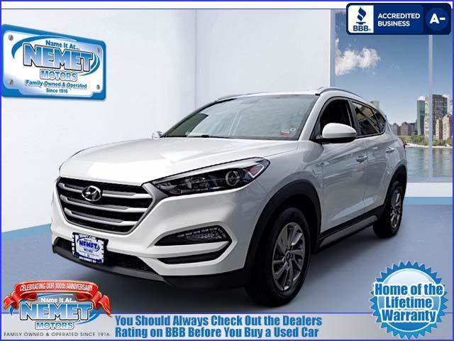 Hyundai Warranty Check >> 2017 Hyundai Tucson For Sale In Queens Brooklyn Long