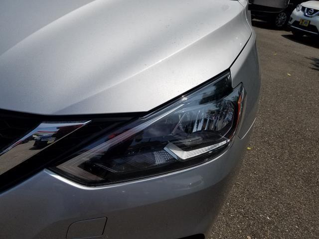 2019 Nissan Sentra S 6