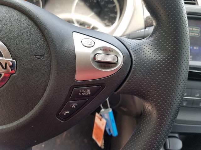 2019 Nissan Sentra S 18