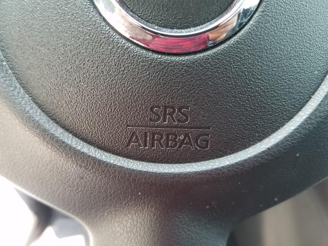 2019 Nissan Sentra S 19