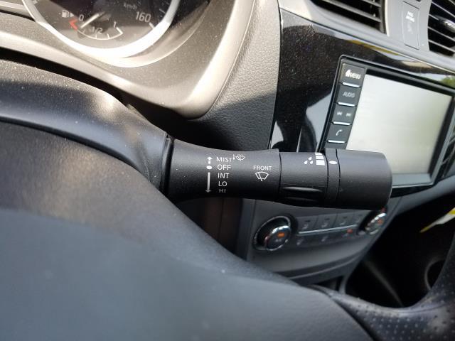 2019 Nissan Sentra S 21
