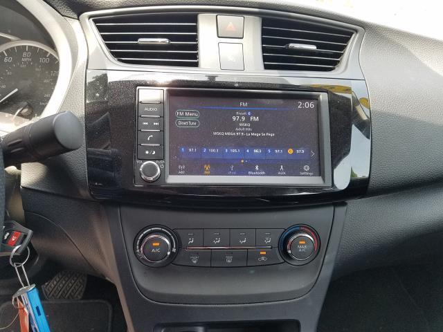 2019 Nissan Sentra S 23