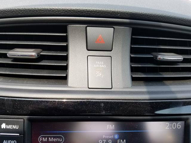 2019 Nissan Sentra S 24