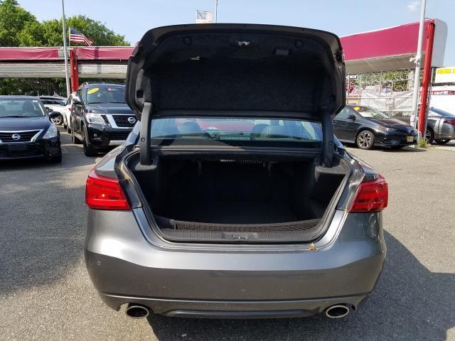 2016 Nissan Maxima 3.5 SL 3