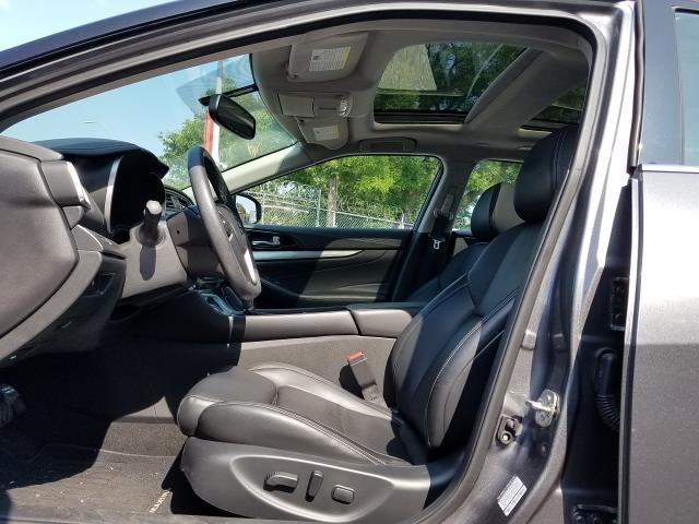 2016 Nissan Maxima 3.5 SL 9
