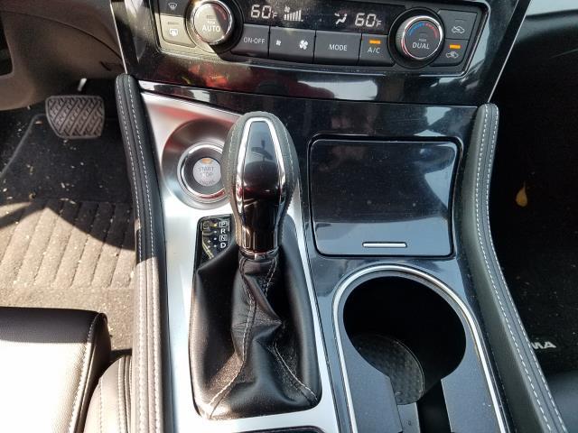 2016 Nissan Maxima 3.5 SL 20