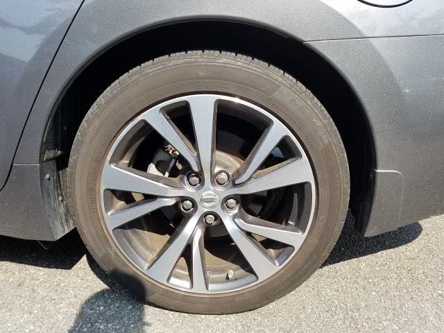 2016 Nissan Maxima 3.5 SL 8