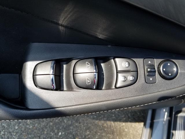 2016 Nissan Maxima 3.5 SL 12