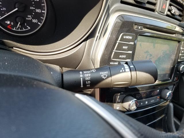 2016 Nissan Maxima 3.5 SL 18