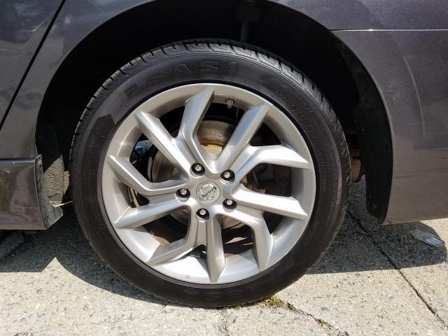 2013 Nissan Sentra SR 8