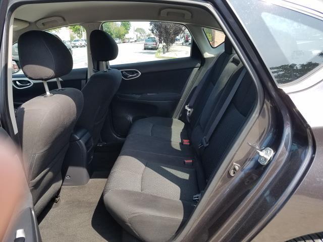 2013 Nissan Sentra SR 10