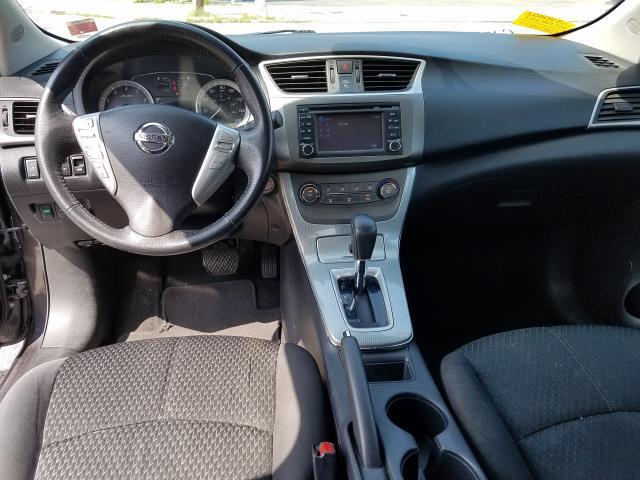 2013 Nissan Sentra SR 11