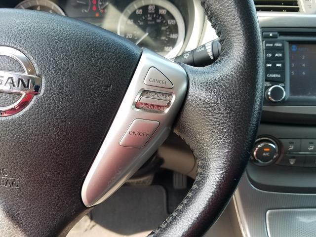 2013 Nissan Sentra SR 18