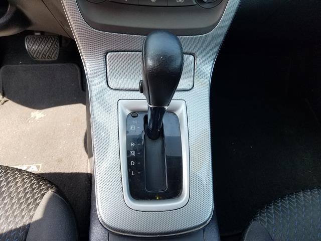 2013 Nissan Sentra SR 22