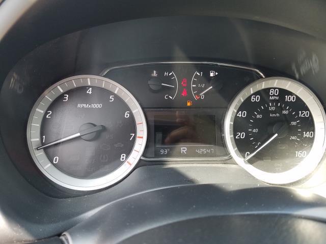 2013 Nissan Sentra SR 27
