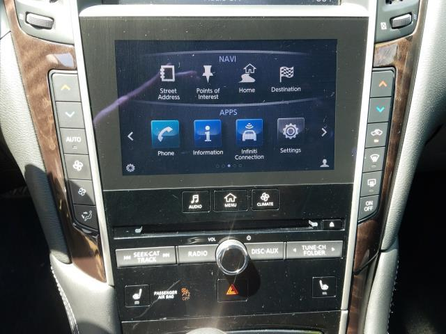 2015 INFINITI Q50 Premium 21