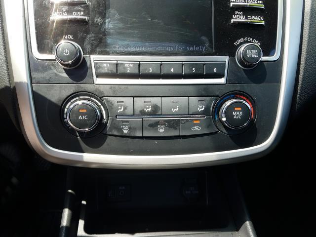 2017 Nissan Altima 2.5 S 22