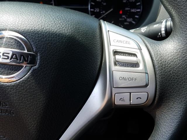 2017 Nissan Altima 2.5 S 25
