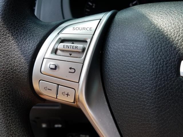 2017 Nissan Altima 2.5 S 26